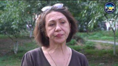 Photo of Київський університет виживає жінку з власної квартири