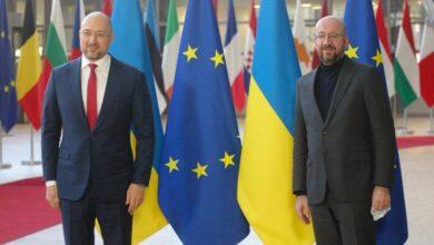 Photo of Президент Євроради хоче відвідати Україну