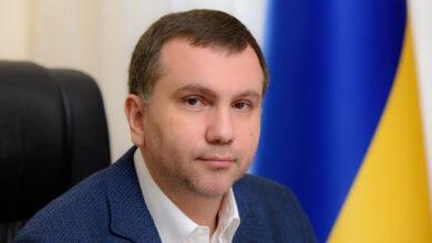 Photo of Скандальний суддя Павло Вовк
