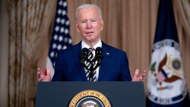 Photo of Перша промова Байдена стосовно зовнішньої політики
