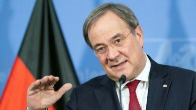Photo of Глава найпотужнішої партії Німеччини висловив підтримку Україні у євроінтеграції