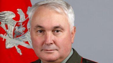 Photo of СБУ повідомила про підозру заступнику міністра оборони Росії