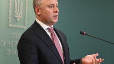 Photo of Знижені тарифи за газ будуть лише у березні, – Вітренко