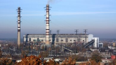 Photo of Склади з вугіллям ТЕС наполовину пусті, — Міненерго