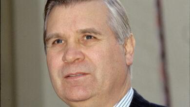 Photo of Прощання з першим українським головою МЗС
