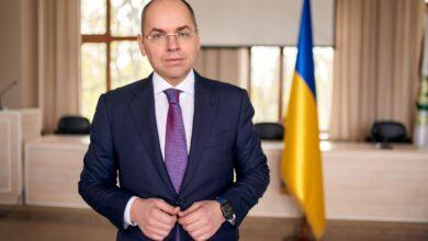 Photo of Степанов вакцинувався
