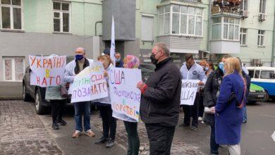 """Photo of Офіційна позиція ГО """"КПК"""" щодо інциденту біля будівлі Офісу Президента 6 травня 2021 року"""