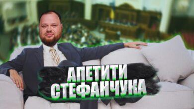 Photo of Руслан Стефанчук – амбіції спікера Верховної Ради