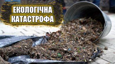 Photo of На Харківщині Темнівська колонія труїть українців