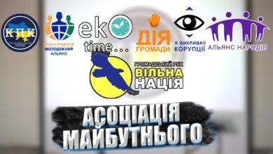 Photo of Вільна нація – громадський рух