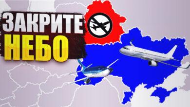 Photo of Наслідки закриття авіасполучення з Білоруссю
