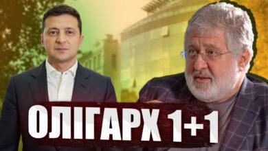 Photo of Олігарх Ігор Коломойський