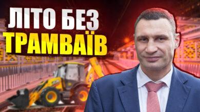 Photo of Капітальний ремонт Борщагівського шляхопроводу