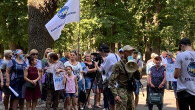 Photo of КПК проти закриття пологового в Долинській Кіровоградської області