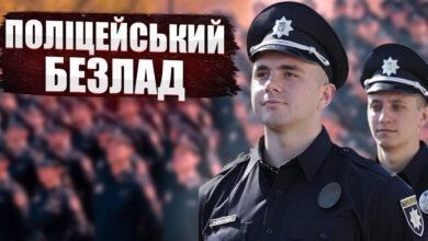 Photo of Поліцейське свавілля