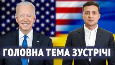 Photo of Майбутня зустріч: що обговорюватимуть Зеленський з Байденом?