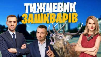 Photo of Підготовка до параду, подарунки від Віктора Ляшка та звернення Януковича