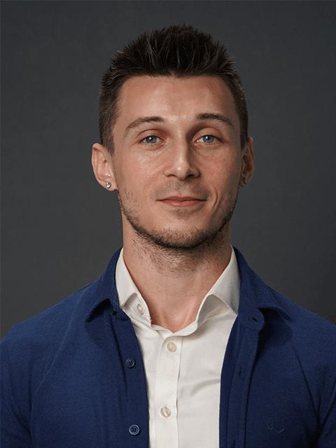 Данило Дьяченко
