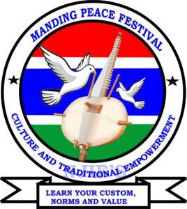 MANDING PEACE