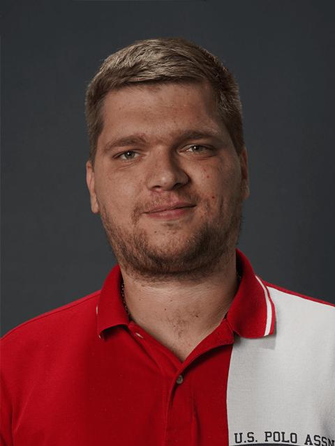 Костянтин Варшавський