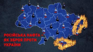 Photo of Російський бітум як підрив репутації Президента Зеленського