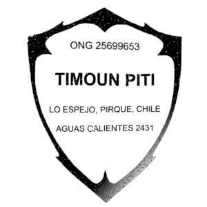 TIMOUN PITI