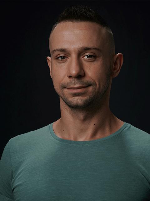 Андрій Погорілий