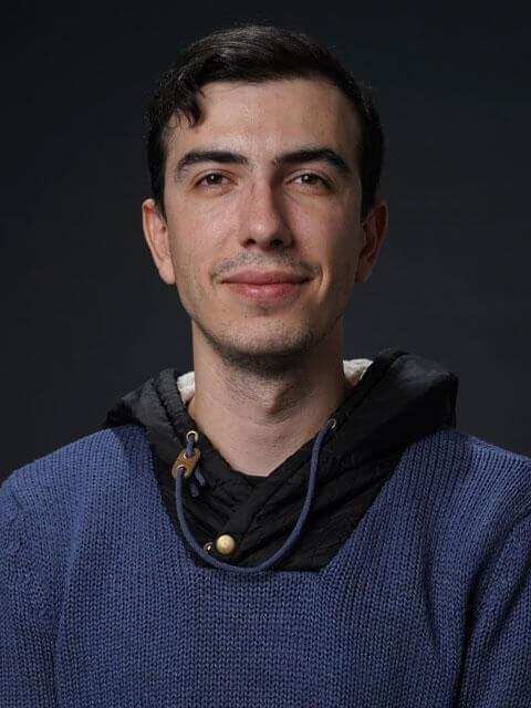 Петро Степанович