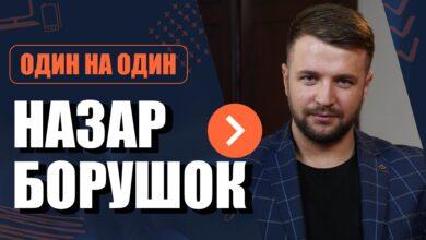 Photo of «В театрі я ловлю кайф, а в кіно заробляю гроші», – Назар Борушок